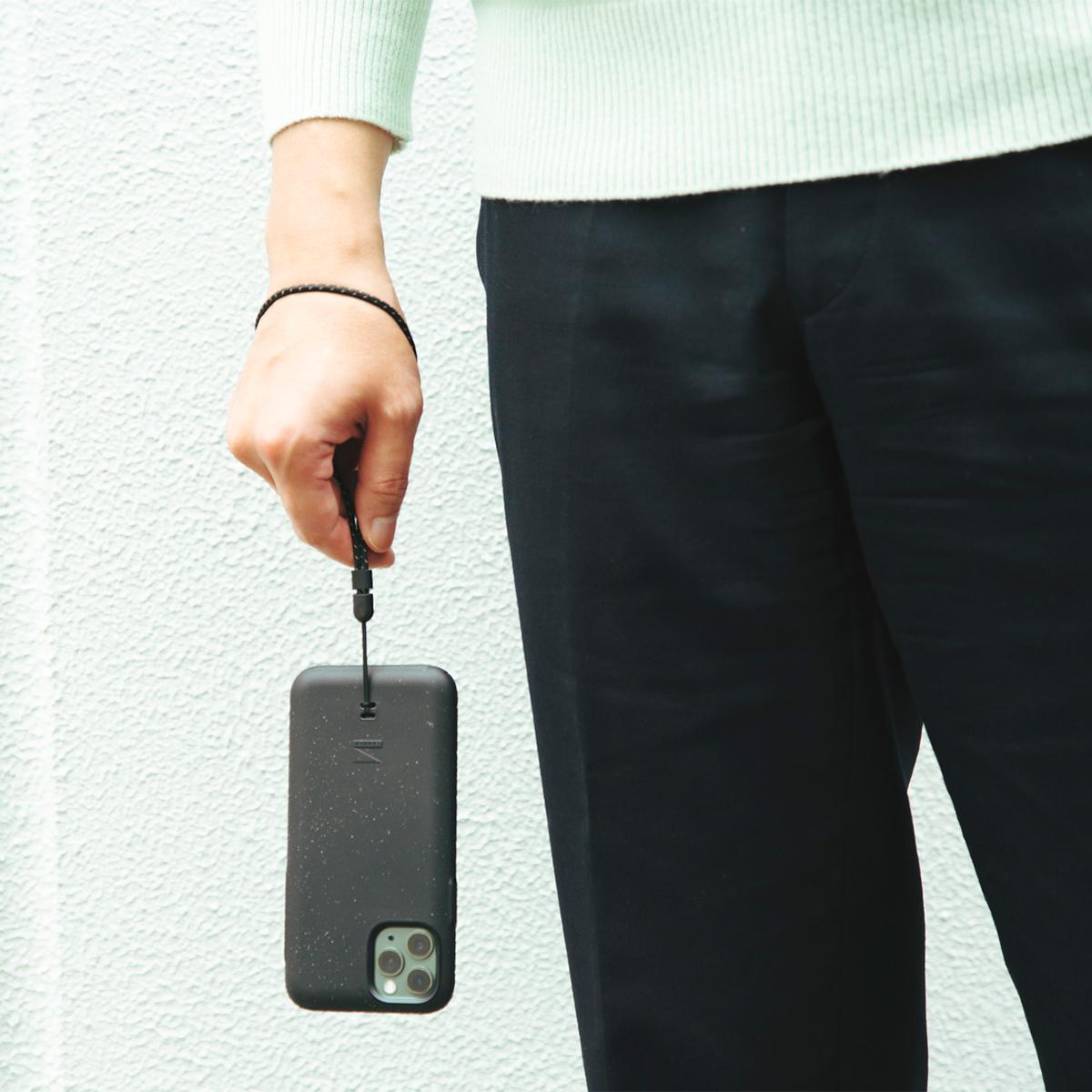 欲しい機能がスマートに凝縮されたLANDERのiPhoneケース。日常生活はもちろん、アウトドアレジャーやスポーツを満喫する休日も快適を実感できるスマホケース・カバー LANDER MOAB CASE(ランダー)