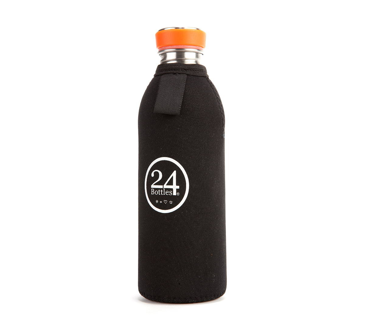 コーヒーや紅茶は温かいまま、水やスポーツドリンクは冷たいまま、おいしい温度をキープ。なんと保冷24時間・保温12時間の高性能。毎日持ち歩きたくなる、色柄豊富なイタリアンデザインのマイボトル|24Bottles(トゥエンティーフォーボトルズ)
