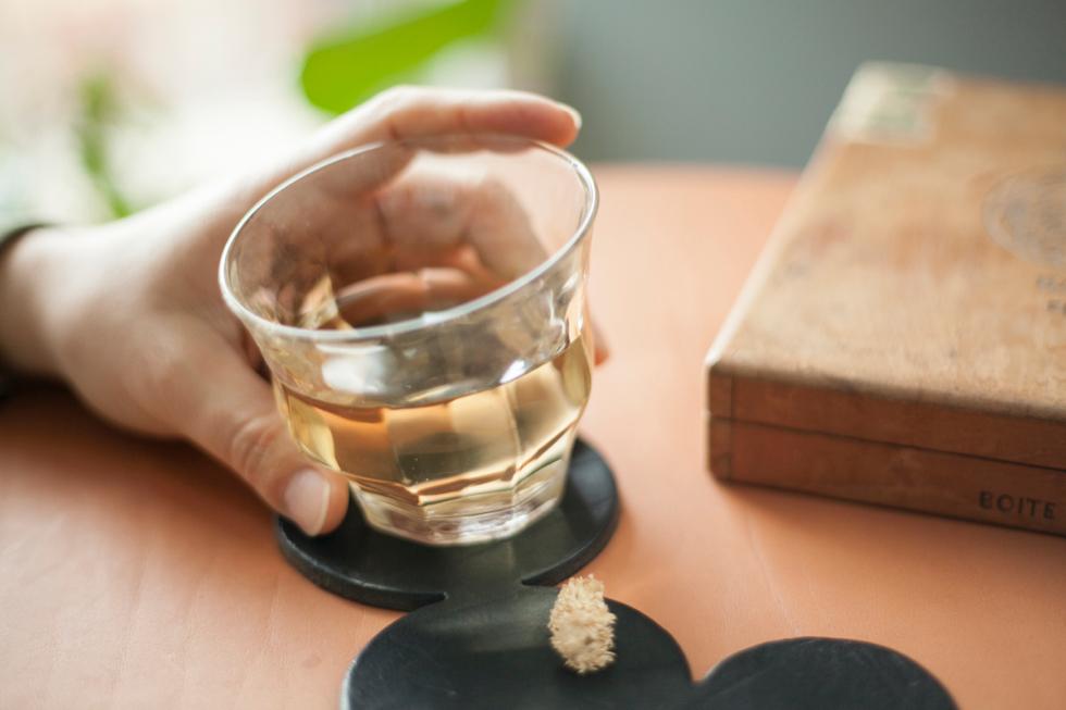 五感の刺激・育成し発想の柔軟性を育むグラスコップ