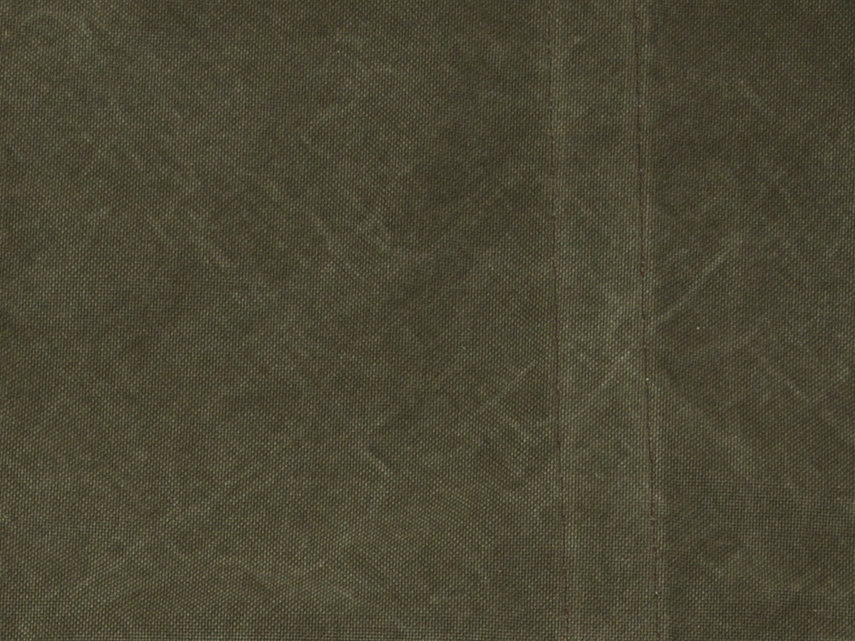 革と同じように経年変化を楽しめる、使い込むほどに格好良くなる高級帆布の「薪トート」|LAUGH WRINKLES×池之端銀革店