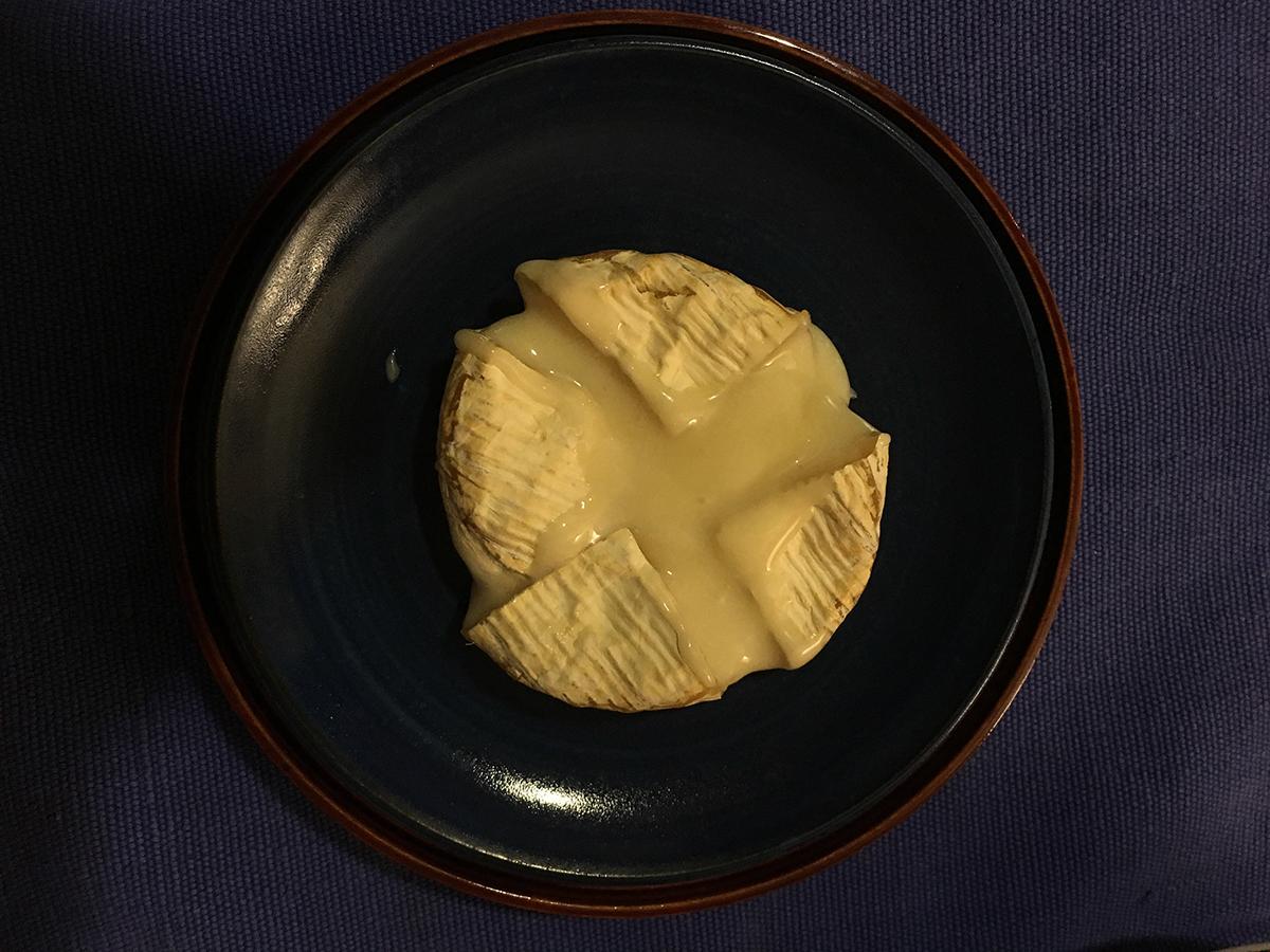 燻製チーズも作れる燻製機