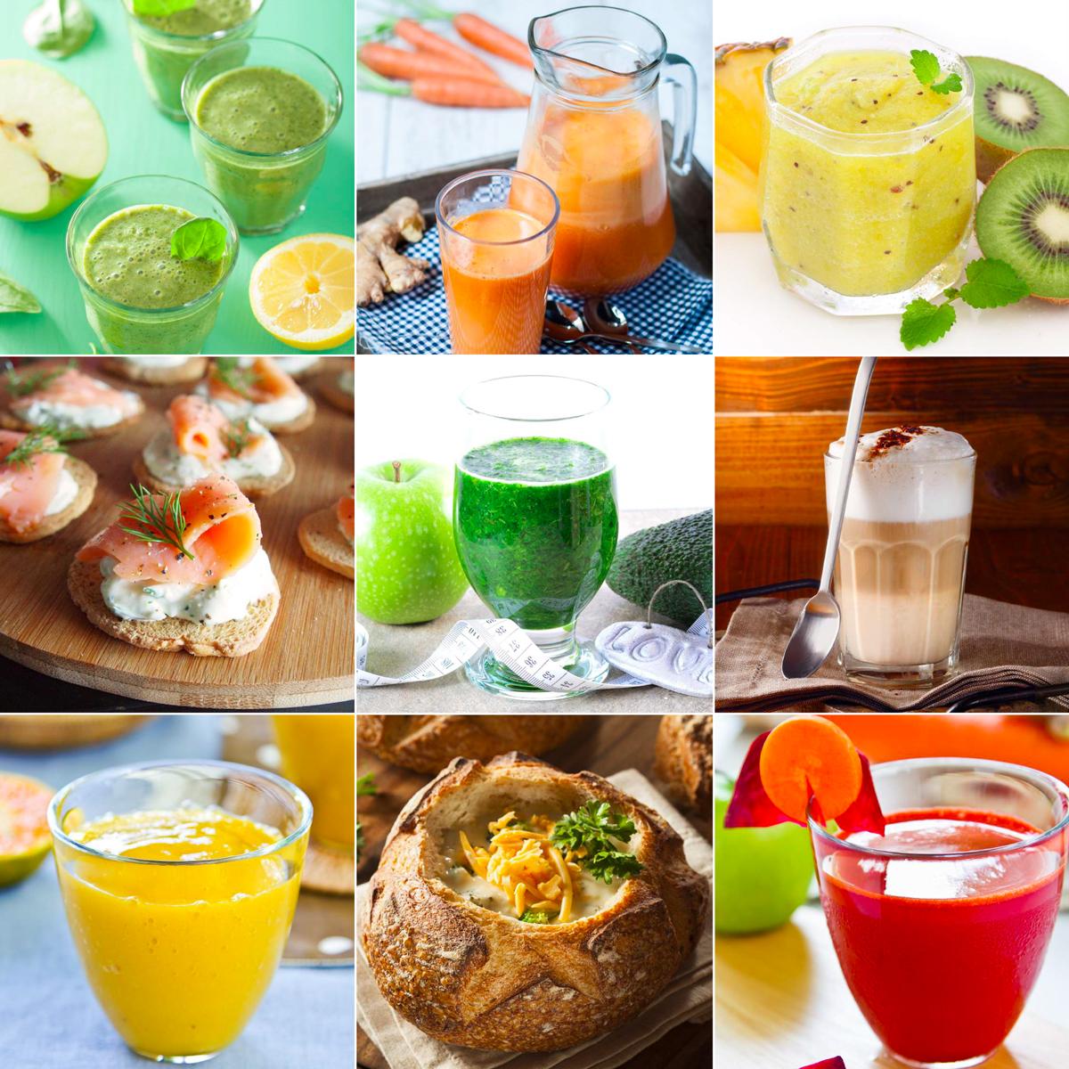 スープやソース、ディップも作れるレシピ付き|氷も皮付き野菜も滑らかなスムージーに…パワフルな小型ブレンダー|ferrano