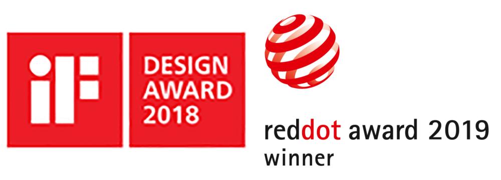 「iFデザイン(2018年)」「レッドドット(2019年)」を受賞。省エネで環境に優しい「パーソナルクーラー」|Evapolar evaCHILL(エヴァ チル)