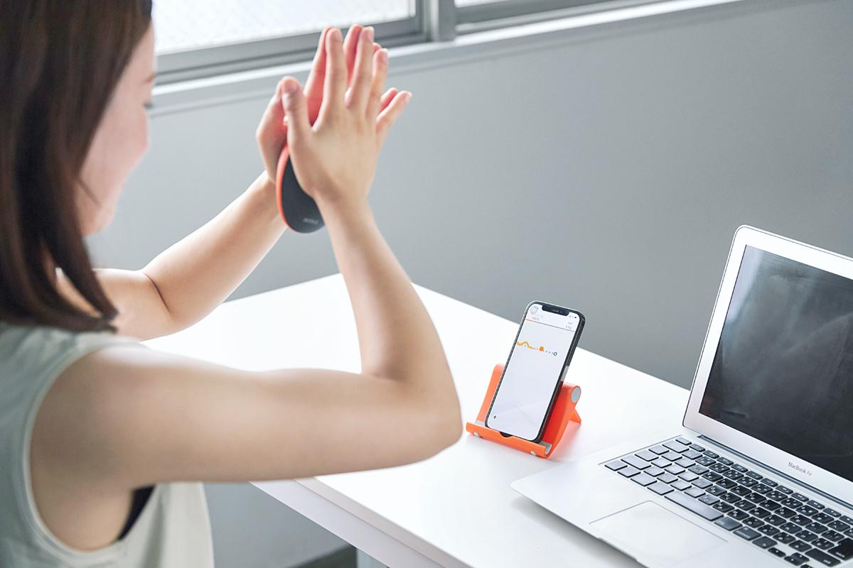 |仕事や家事の合間に、本格筋トレができる「ポケットジム」|activ5(アクティブファイブ)』