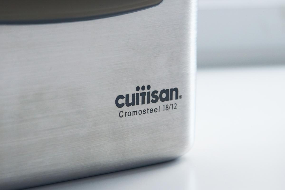 丈夫・軽い・洗いやすい・臭いがつかない|電子レンジ・オーブン・冷凍・食洗機OK、調理もできるステンレス保存容器(大中小3点セット)|cuitisan(クイッティサン)