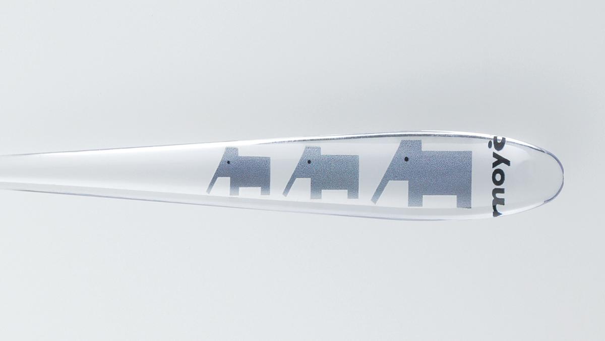 お洒落で可愛いデザインの歯科医が設計した、おしゃれな歯ブラシ|MOYÖ
