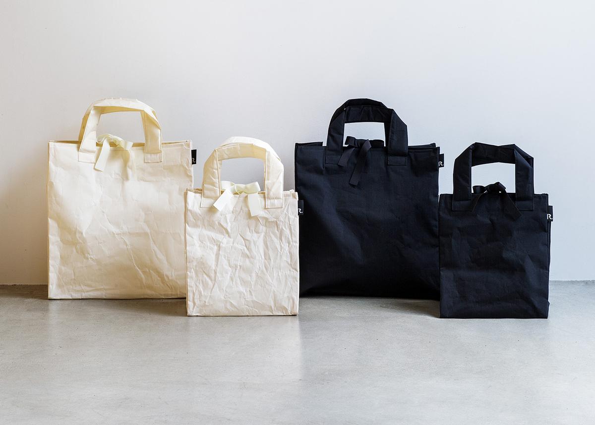 大人の雰囲気漂うアウトドア用のおしゃれなゴミ袋・ゴミバッグ|ROO Garbage(nonomana)