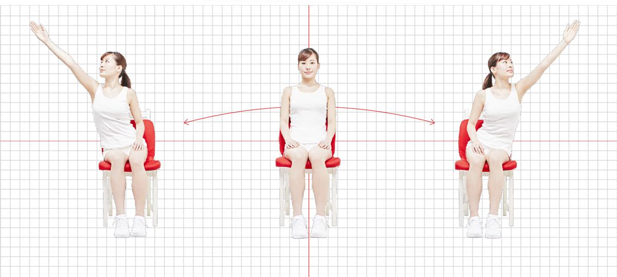 体の軸はブレずに、効率よく動けるように設計。驚くほど腰がラクなのに、正しい姿勢が習慣化する「チェアシート(椅子クッション)」|P!nto