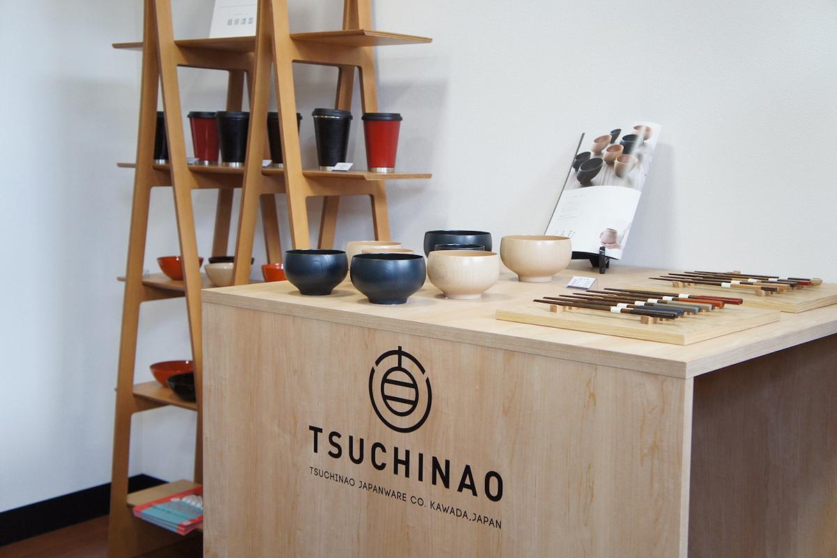 福井県鯖江市にある『土直漆器』|漆の真空二重構造のステンレスボトル(タンブラー)