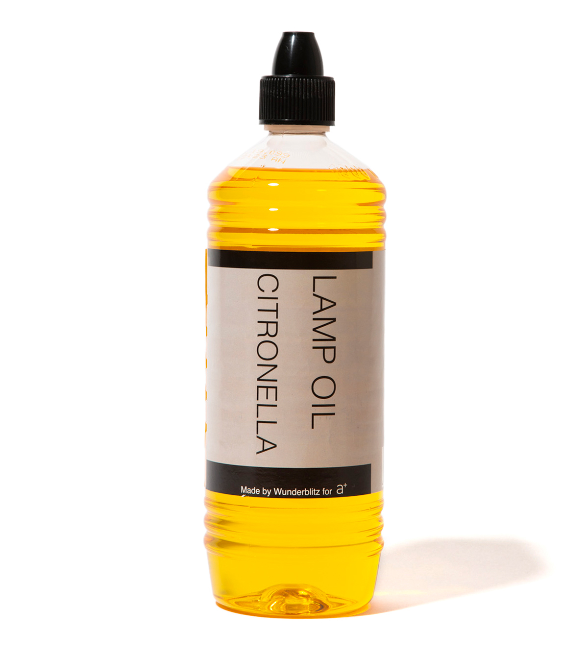 虫除けもできるシトロネラの香り。ムードメイキングしながら、爽やかな香りで虫除け対策もできる「オイルトーチ」| エープラス