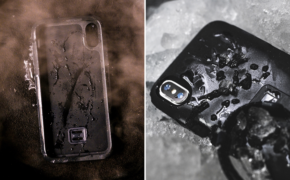 猛暑の夏でも極寒の冬でも1年中スマートフォンを保護してくれる|バッテリーの劣化を防ぐ「LANDER」のスマホケース|スマホアクセサリーで快適なモバイルライフを。スマホがもっと便利になるおすすめグッズをご紹介