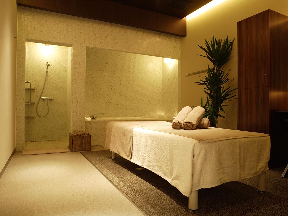 Beauty & Relaxation Spa アムリタ(六本木)|SOW EXPERIENCE 『SPA&ESTHETICSチケット」