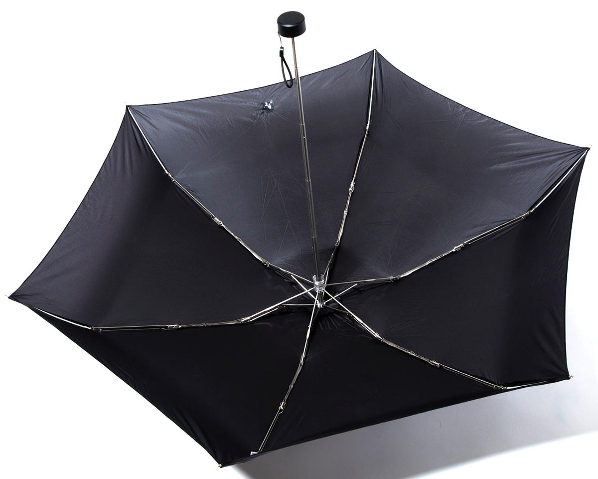 見た目はマイクロですが、実際に使ってみるとその頼り甲斐ある構造に驚きます。軽く、強く、折れにくい、カンタン収納設計、わずか17cmの世界最小級折りたたみ傘「マイクロ傘」|スギタ