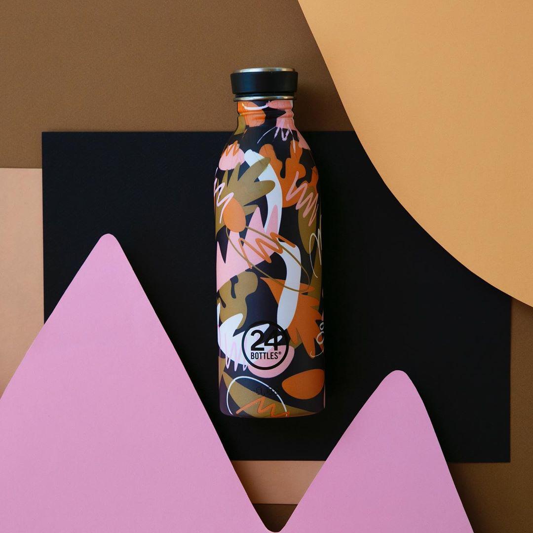 人体や環境に安全なBPAフリーにこだわったABS樹脂をキャップに使用した「マイボトル・タンブラー・水筒」|24Bottles(トゥエンティーフォーボトルズ)』