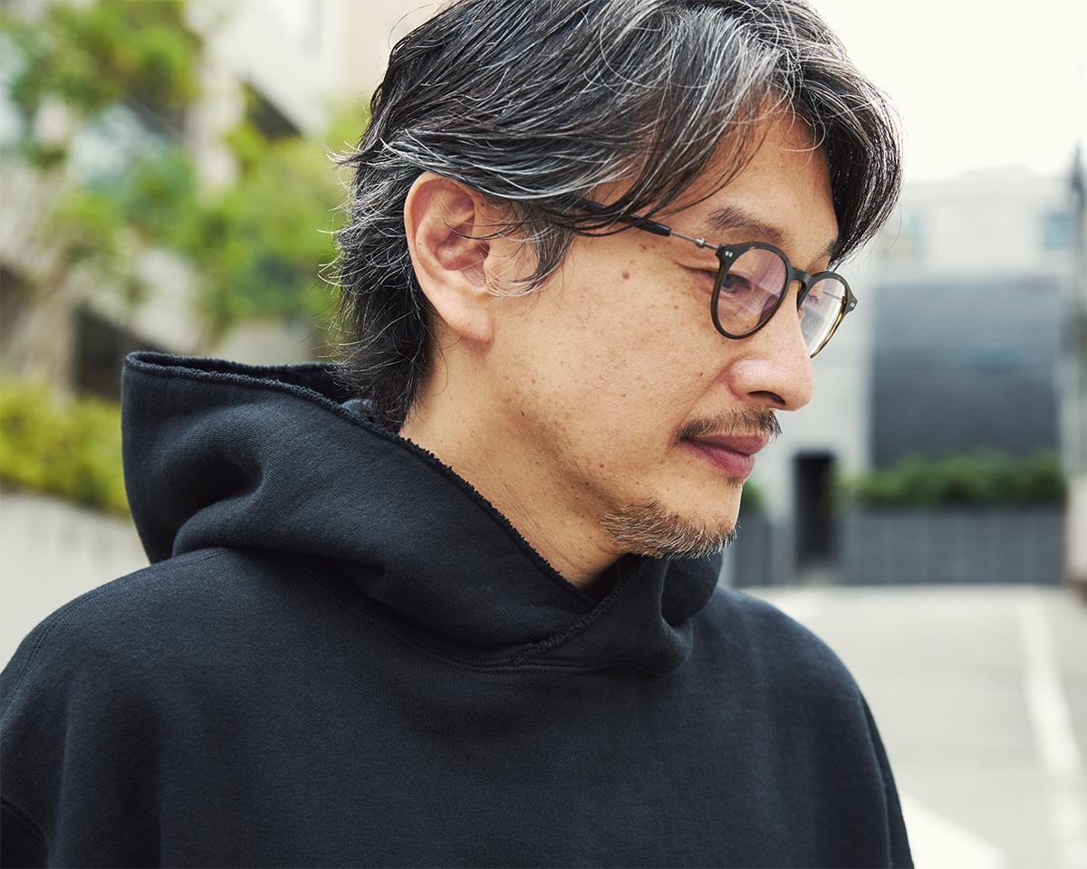 クロスネック|コレクターが唸る、独自のディテールが魅力。スポルディング社の名作から、現存していない「ブラック」をMade in Japanで「サイドラインパーカ/シングル」|A.G. Spalding & Bros