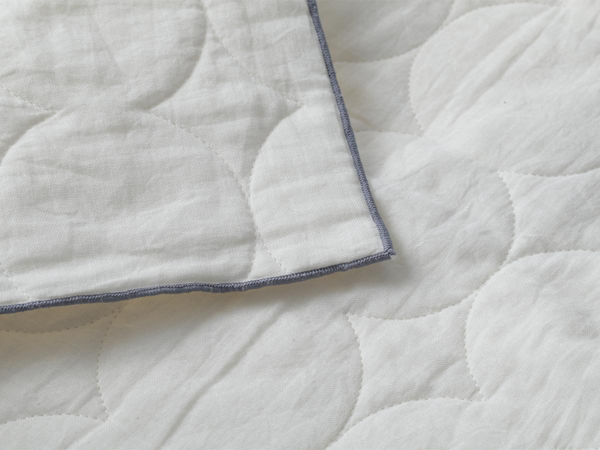キッチン用ハンドタオル|3層構造の綿が水分を一発で掴む!吸水・速乾性に優れた、毛羽がつかない「キッチンふきん」| YARN HOME
