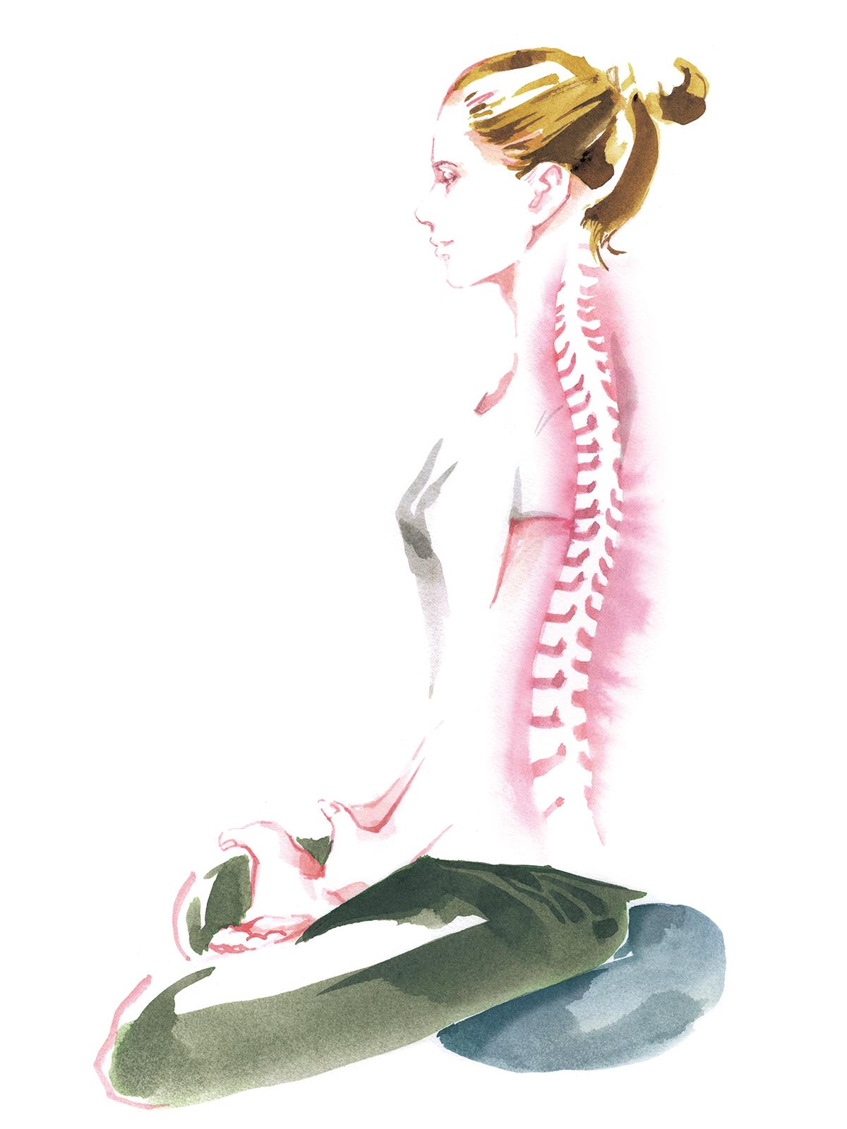 (1)マインドフルネスを習慣にし、日々のパフォーマンスを上げる。リビング坐禅のはじめ方|坐禅蒲団(坐蒲)・瞑想用クッション| ZAF(ザフ)