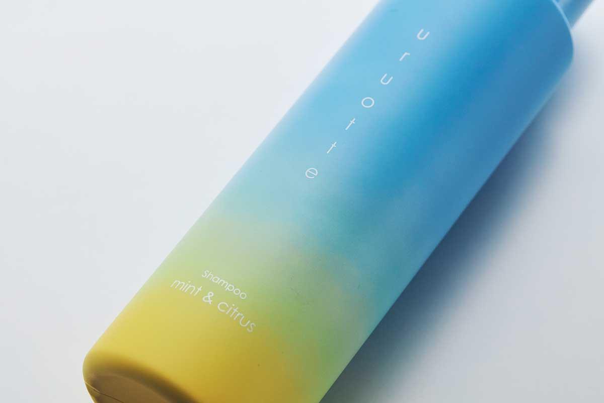 エルメスのPetit h(プティアッシュ)のプロダクトデザインも手掛ける、建築家・アーティストの、板坂 諭さん|『uruotte(ウルオッテ)』のナチュラルシャンプー「ミント&シトラス」とハーバルエッセンス「爽」(薬用育毛料・医薬部外品)