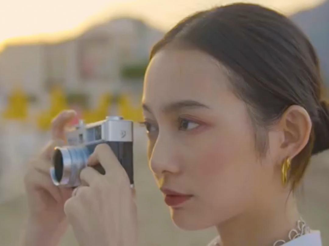 フィルムカメラの感覚が楽しい。映画のような空気感やノスタルジー、雰囲気のある写真が簡単に撮れるトイデジカメ YASHICA