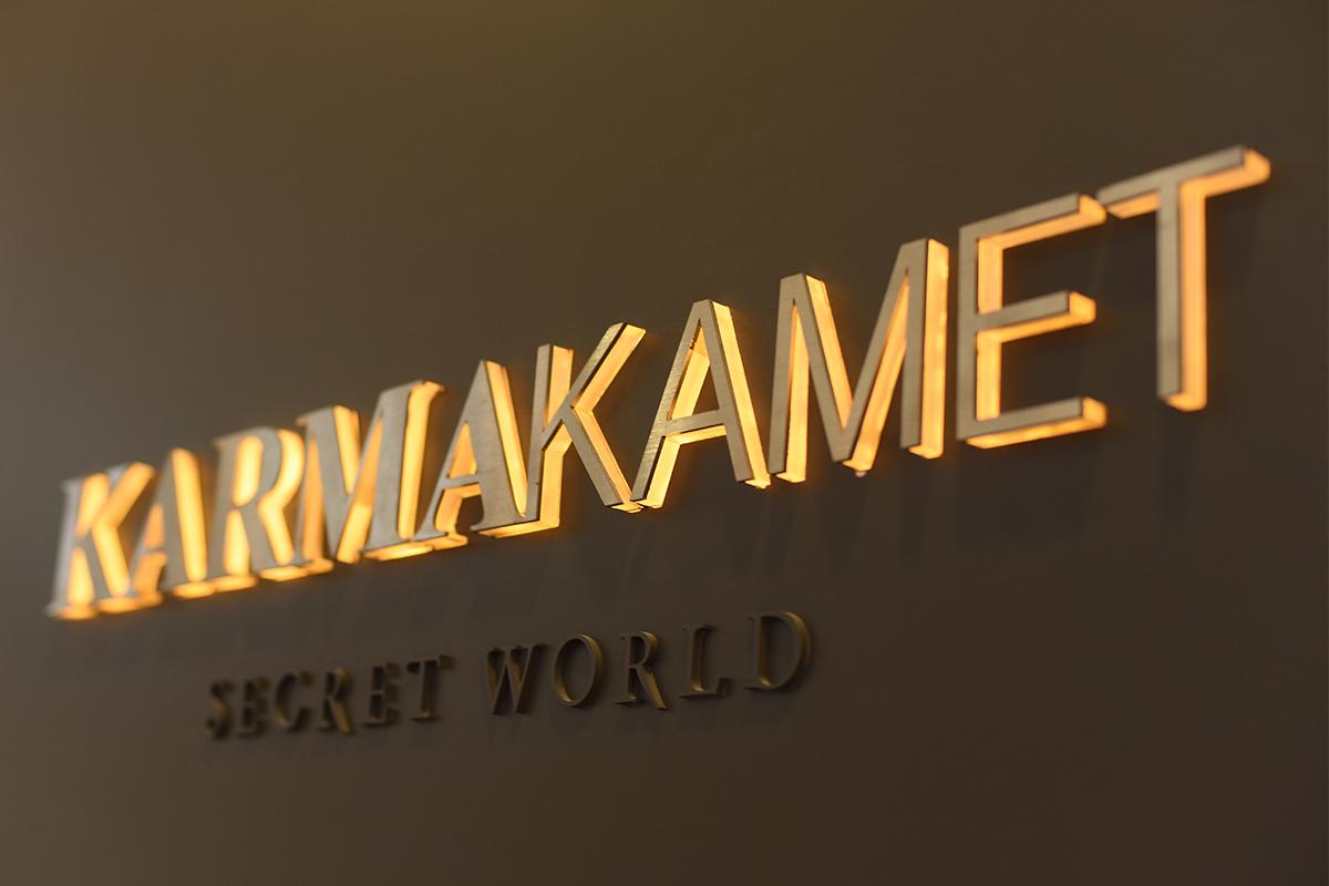 『KARMAKAMET』は「SECRET WORLD(シークレットワールド)」という、セカンドネームを持っています。ルームスプレー・ルームパフューム|タイ王室御用達のアロマブランド『KARMAKAMET(カルマカメット)』