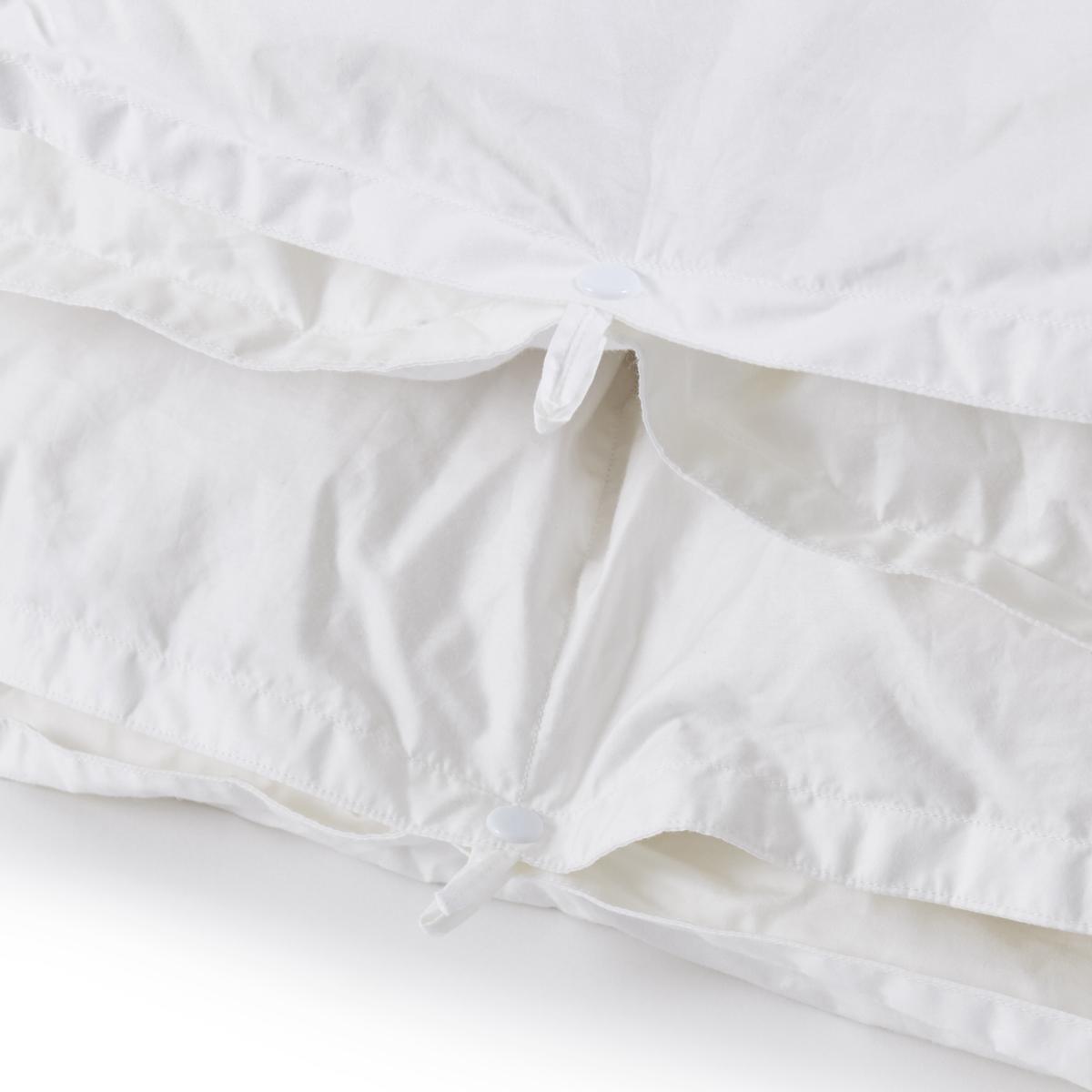 熟睡・安眠できる。高品質で長く使える耐久性の羽毛布団