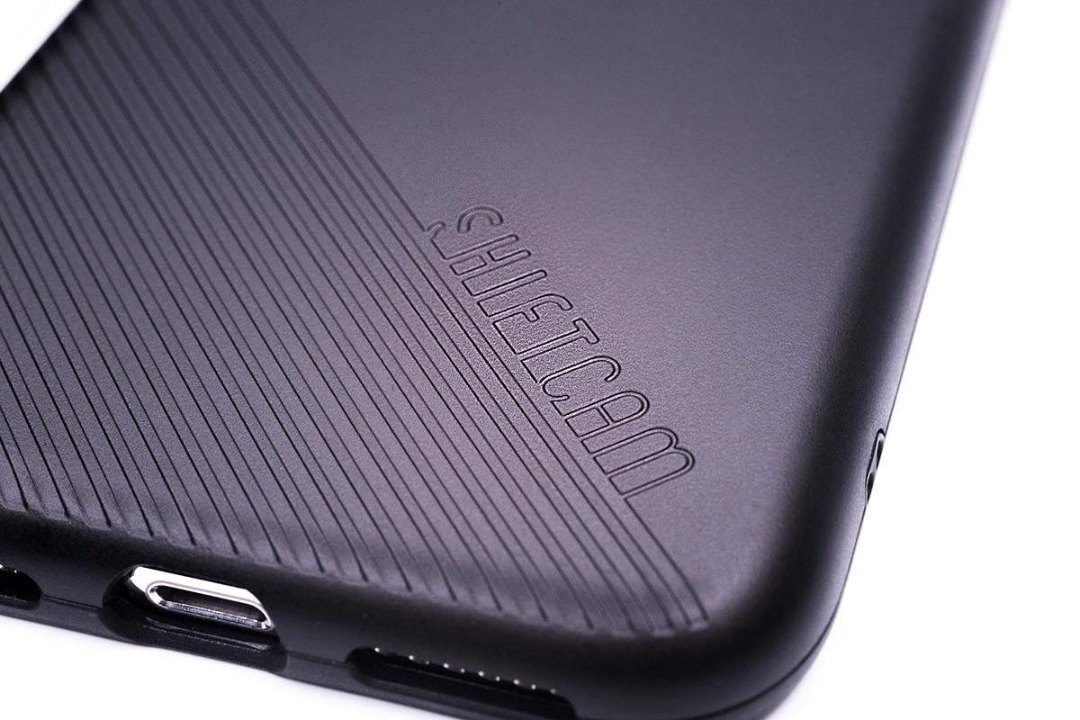 撮影時のグリップ力も高まる人間工学に基づいたレンズ一体型のiPhoneケース!6種類のレンズ・バッグ付きのコンプリートセット | ShiftCam 2.0