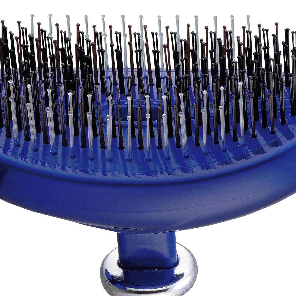 頭皮や髪を傷めにくいつくり。安心してマッサージできる『SCALP BRUSH(スカルプブラシ)』|半身浴はグッズ次第で、もっと楽しくもっと気持ちよくなる。入浴剤やキャンドル、マイボトルにタオルなど5選