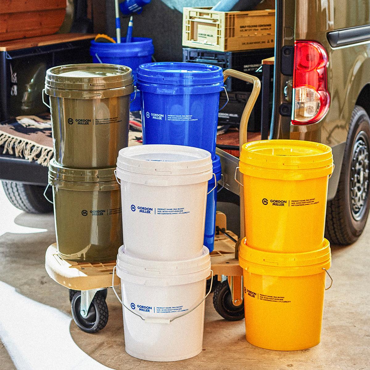 面倒だった掃除の時間が、道具ひとつでこんなに楽しくなる。車用品のオートバックスから生まれたプロ仕様。スタイリッシュでオシャレな気分が上がる掃除道具。カー用品のオートバックスから生まれた『GORDON MILLER』(ゴードンミラー)