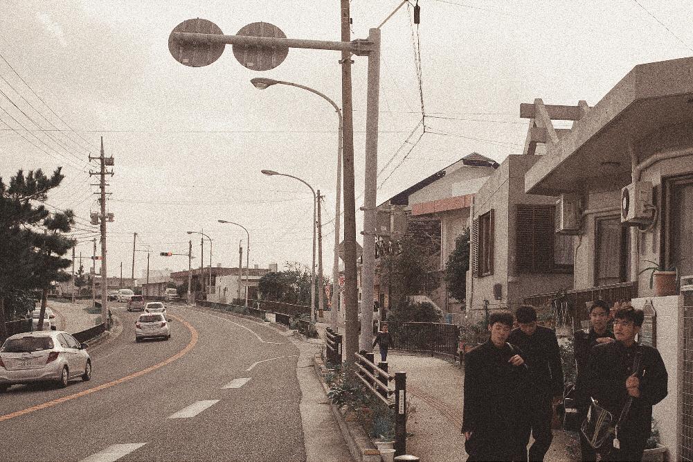 YASHICA「digiFilm in my fancy」を適用 誰でも写真家気分で、旅の風景や日常の一コマを「作品」にできるトイデジカメ YASHICA
