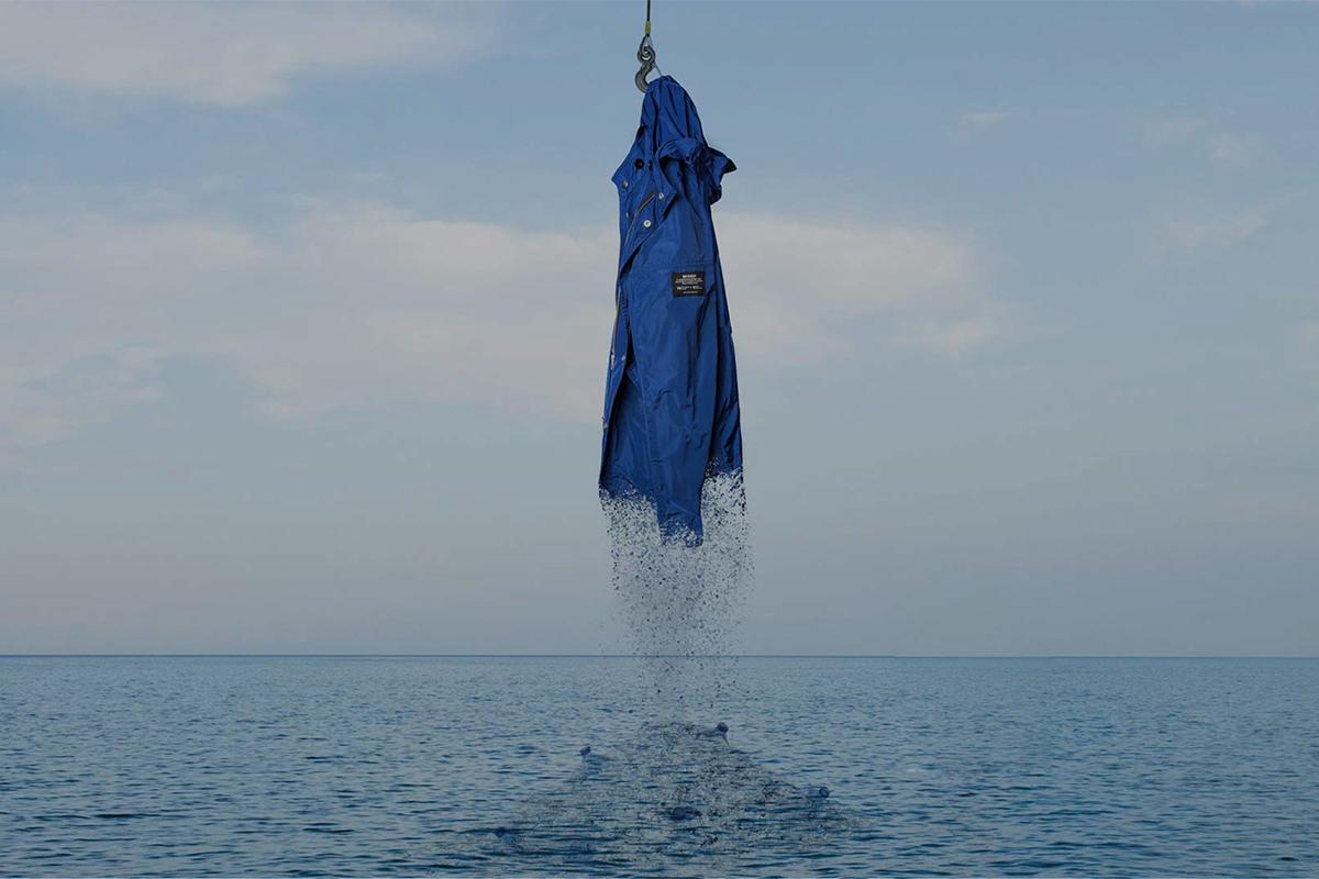スペインから上陸した「地球環境を守るために服をつくる」真のサステナブルブランド。ゴミが、繊維に生まれ変わる!再生素材を使った、これからの「サステナブルスニーカー」|ECOALF