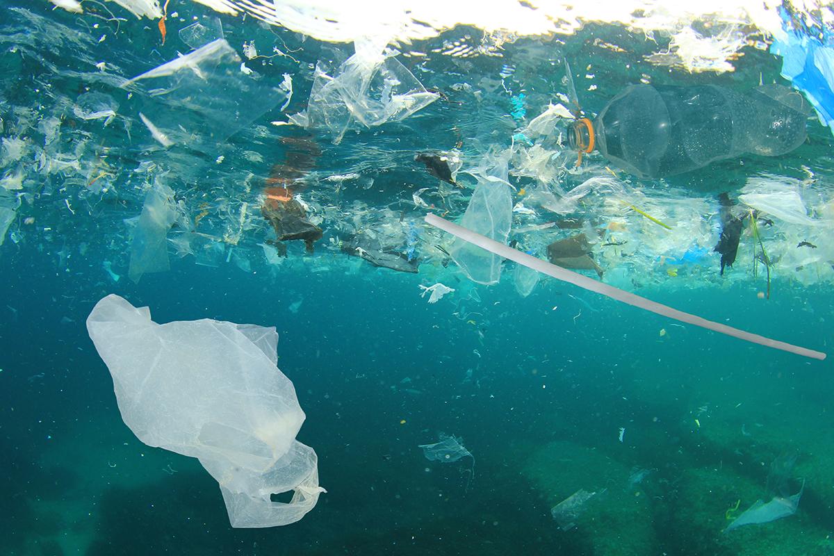 環境省によると、毎年約800万トンのプラスチックごみが海へと流れ込み、2050年には海洋中のプラスチックごみの重量が、魚の重量を超えると言われています。海底から救い出されたゴミが、繊維に生まれ変わる!再生素材を使った、これからの「サステナブルスニーカー」|ECOALF