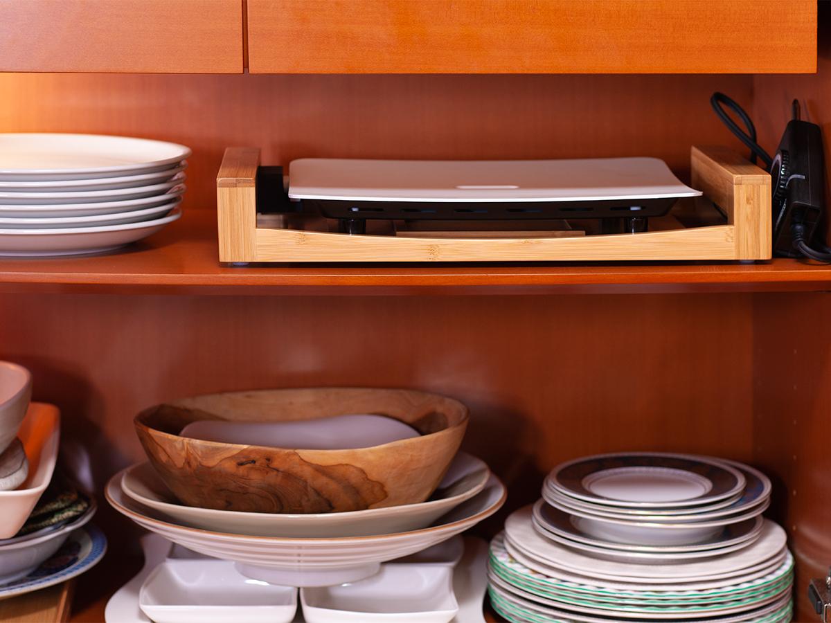 あと片付けが簡単なテーブルグリルプレート・ホットプレート|PRINCESS社 Table Grill Mini