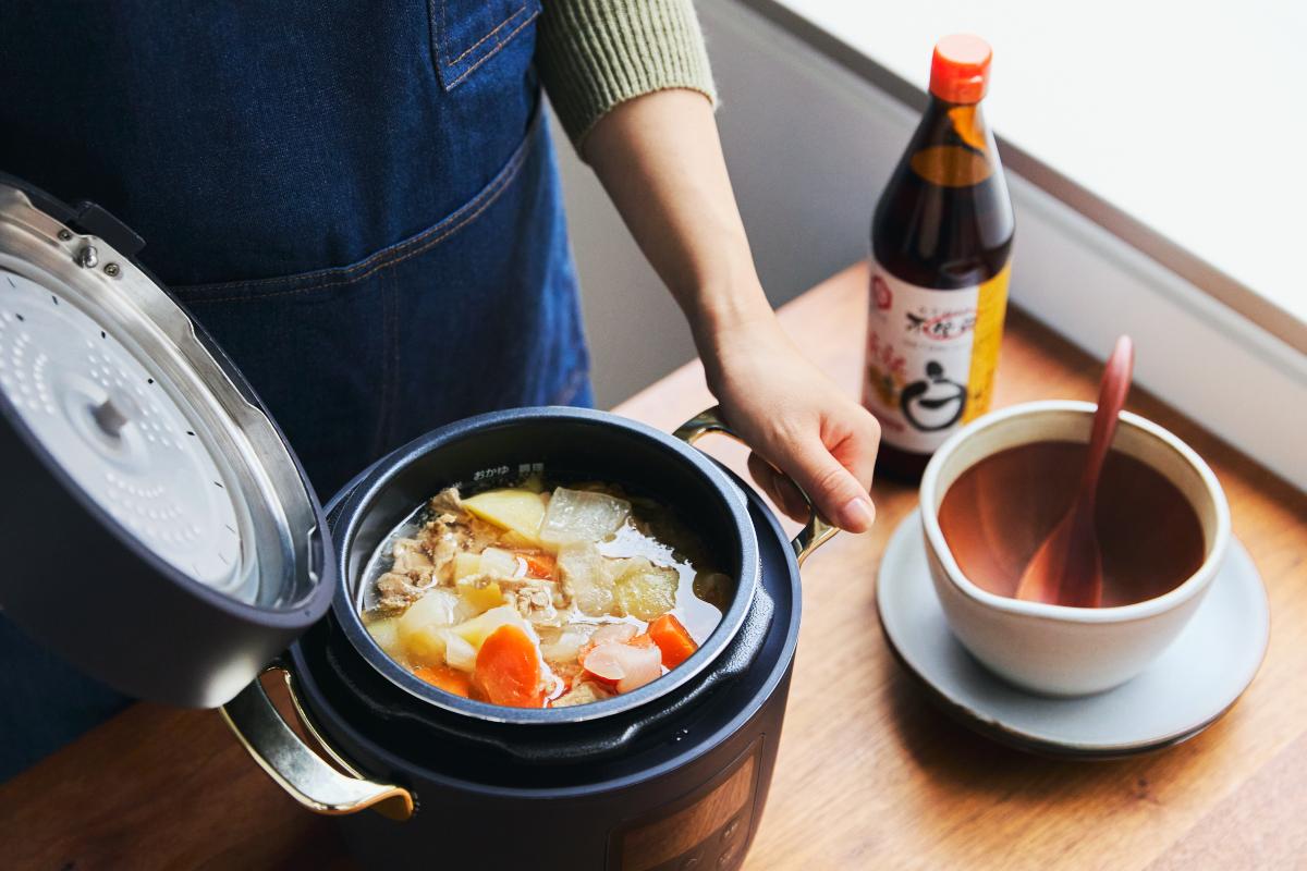 愛知県碧南市の七福(ひちふく)醸造が、1978年、日本で初めてつくった「白だし」|日本で唯一の有機白醤油と枕崎産本枯節を使った「白だしの元祖」万能調味料|七福醸造の元祖料亭白だし