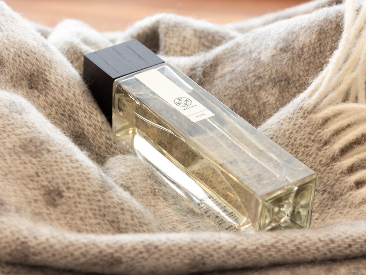 集中したい時や気分のリセットにも、KITOWAの香りがひと役買ってくれるリフレッシャーミスト(ルームフレグランス)|KITOWA