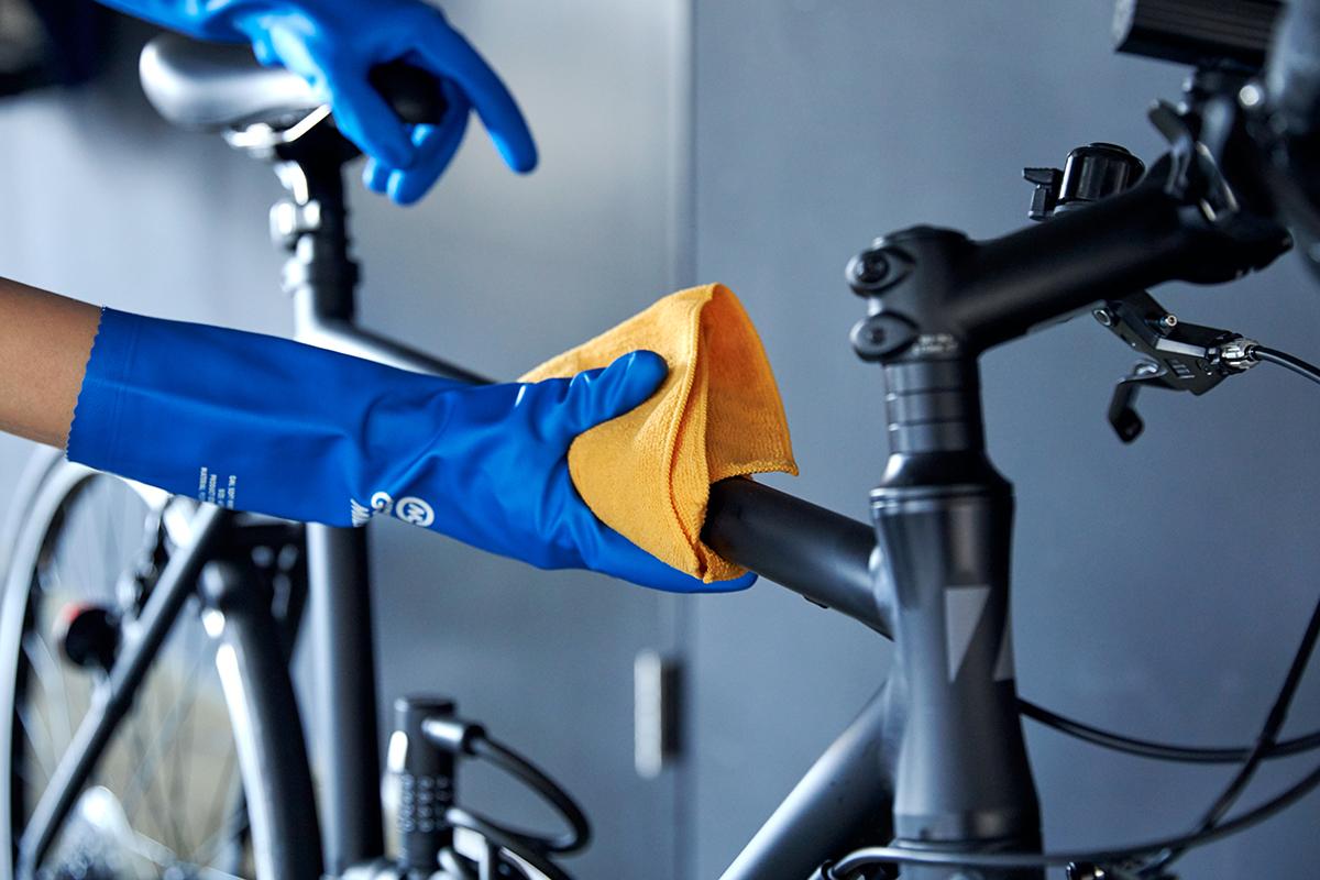 おしゃれに家事をアップグレードできる。車用品のオートバックスから生まれたプロ仕様。スタイリッシュでオシャレな気分が上がる掃除道具。カー用品のオートバックスから生まれた『GORDON MILLER』(ゴードンミラー)