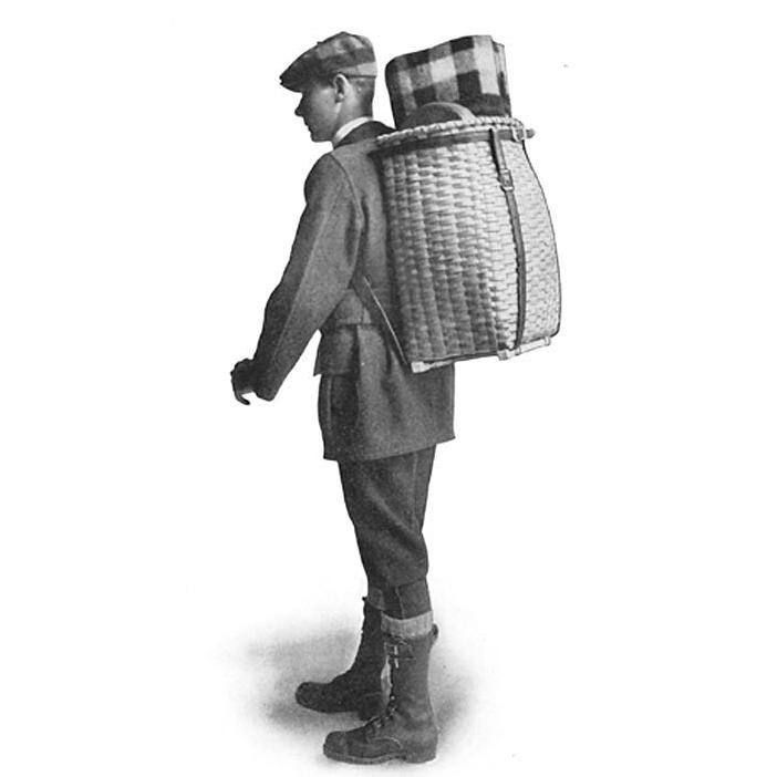 縄文時代から今日まで、基本的な編みの技法はほとんど変わっていないと言われ、いまや便利な道具として進化し、ファッションや芸術へと発展した「編む」というアイデア| PACK