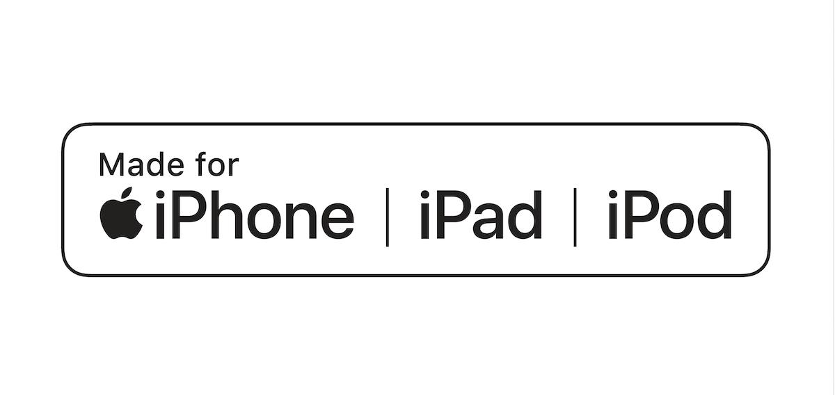 iOSの最新版アップロード後にもエラーなく使えるので安心(MFi認証製品)。断線しにくく丈夫、ひと目でわかる存在感の「Lightning USBケーブル」| addip