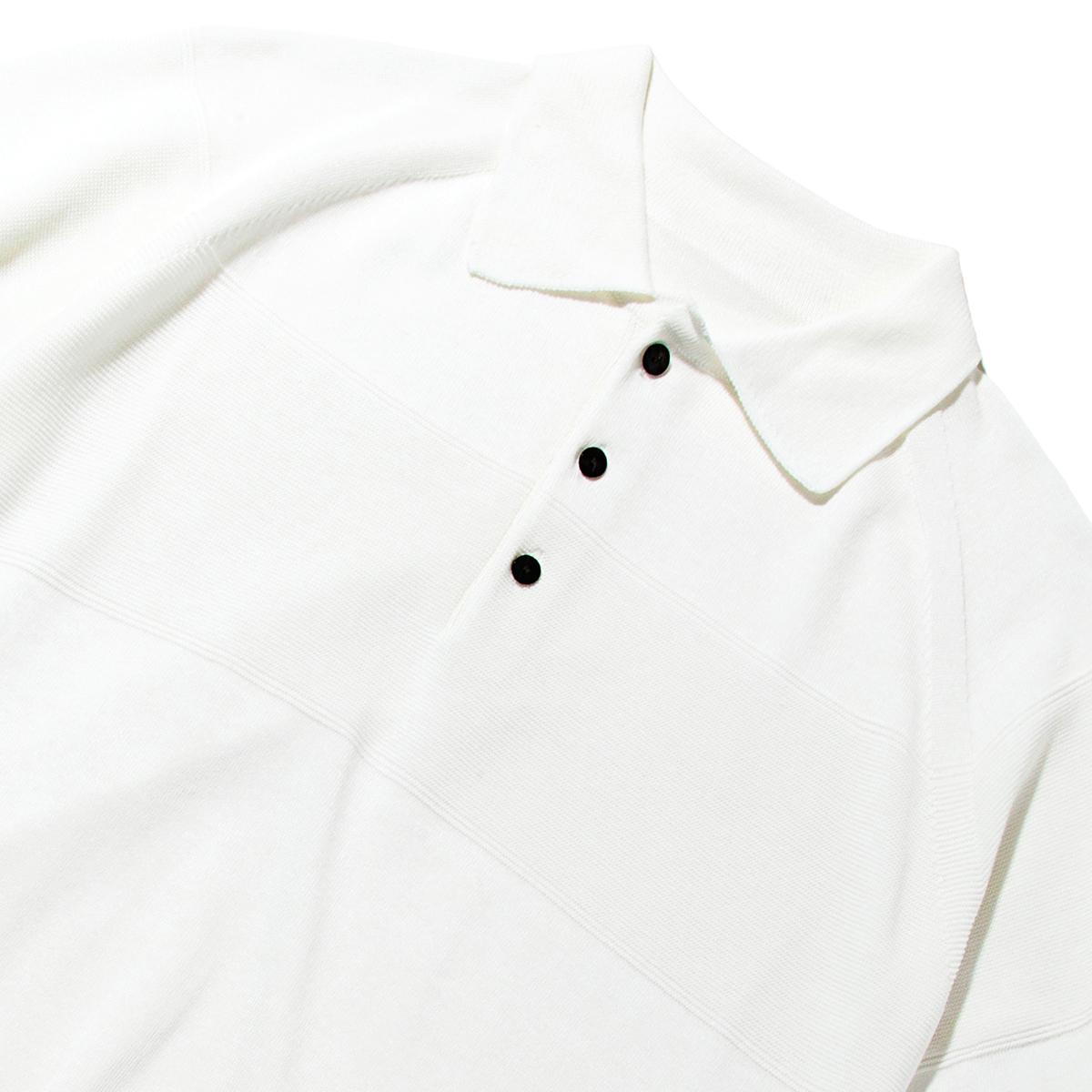 耐久性もある。汗をかいたら、ジャブジャブ手洗いできる。汗でベタつかない、匂わない、綿より軽い!三拍子揃った「ニットポロシャツ」|伊予和紙ポロシャツ