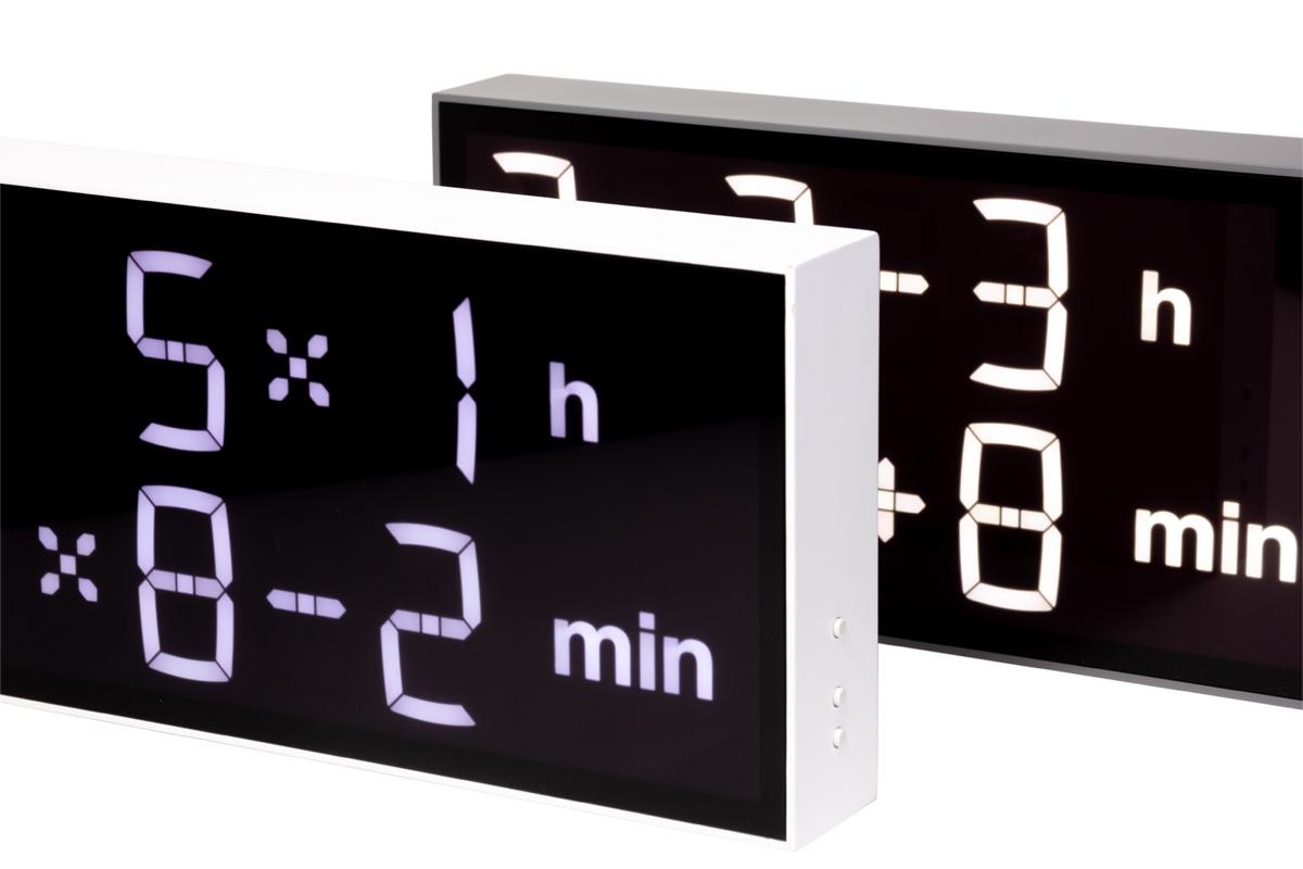 思考を養い、ときには発想の転換になるアイデアを生む。スタイリッシュでお洒落な置き時計・掛け時計|Albert Clock