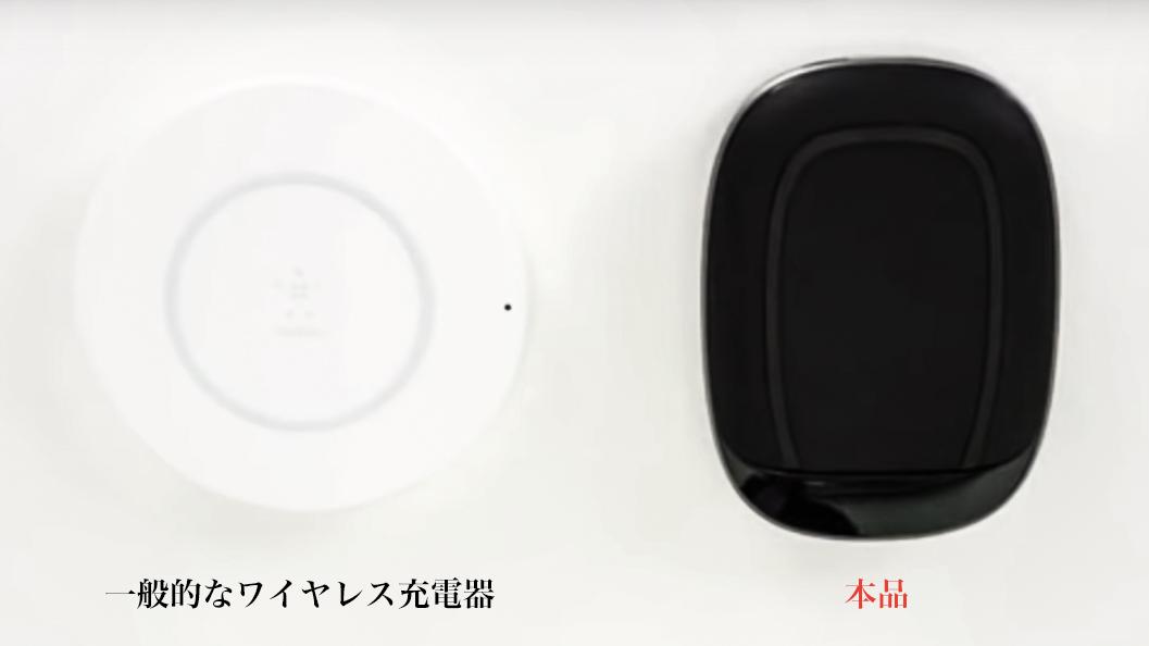 ポケットに入る大きさ。ケーブル1本で、「あなたのデスク」がスッキリ。持ち歩けるのでどこでも再現できる「8in1 USB-Cハブ+ワイヤレス充電器」|Hyper Drive