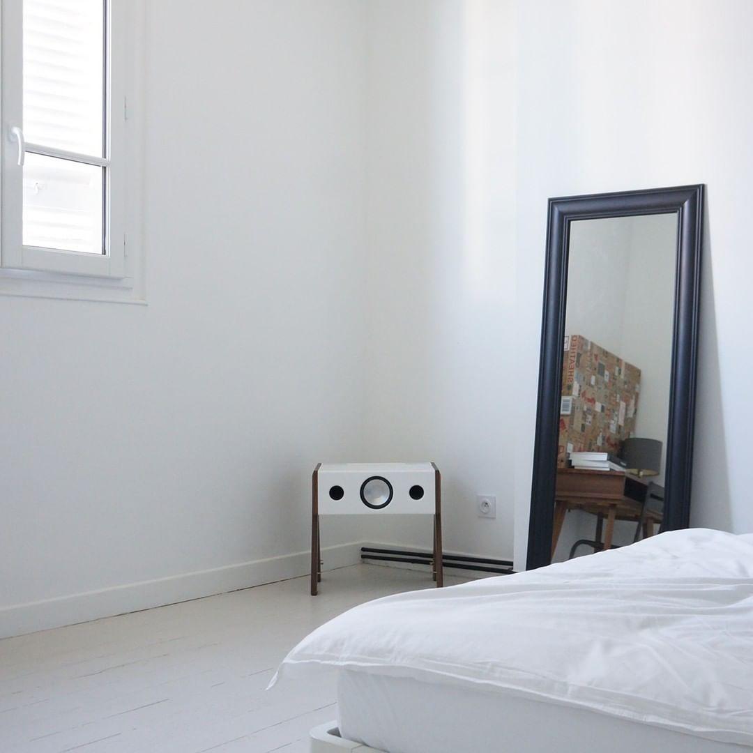 カニャール家の音づくり80年の技術が昇華。美しい家具のような高級スピーカー・オーディオ家具|La Boite Concept CUBE(ラ ボアット コンセプト キューブ)