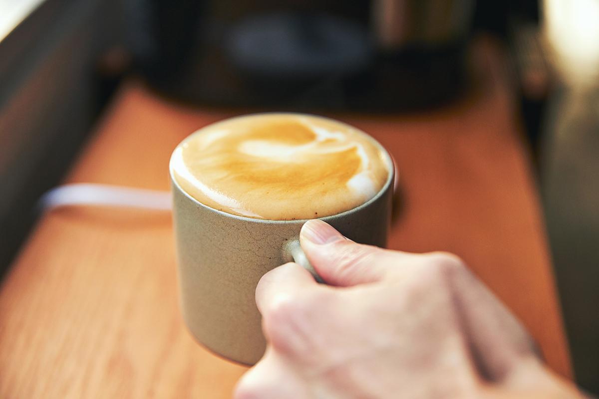 まるでミルクのホイップクリームのようなキメ細やかな濃密泡を作れる。思わず唸るほど、キメ細やかでクリーミーなふわふわミルクが簡単に作れる「全自動ミルクフォーマー」|PRINCESS Milk Frother Pro