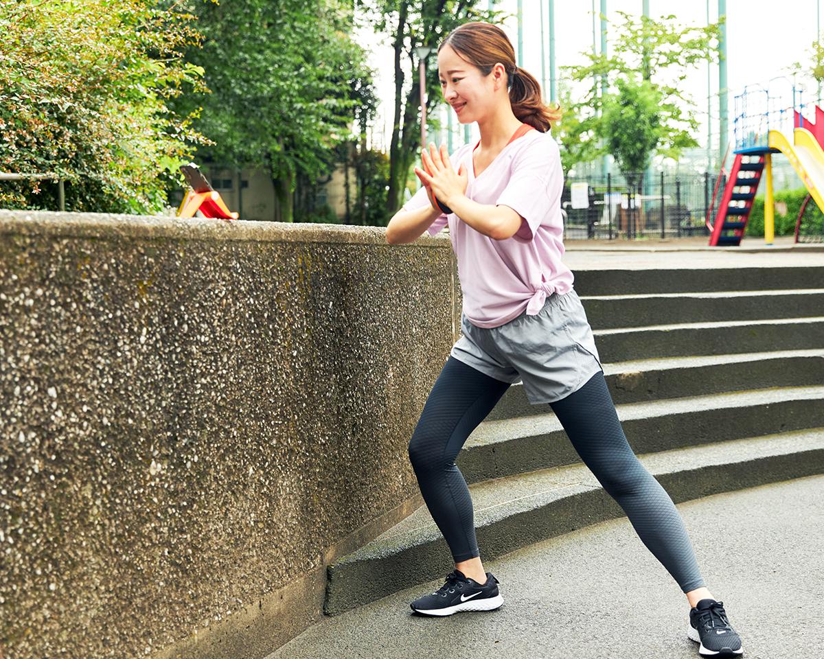 あなたの筋力に合せたトレーニングになっているので、体がジンワリ暖まって効いてる実感がある|仕事や家事の合間に、本格筋トレができる「ポケットジム」|activ5(アクティブファイブ)』