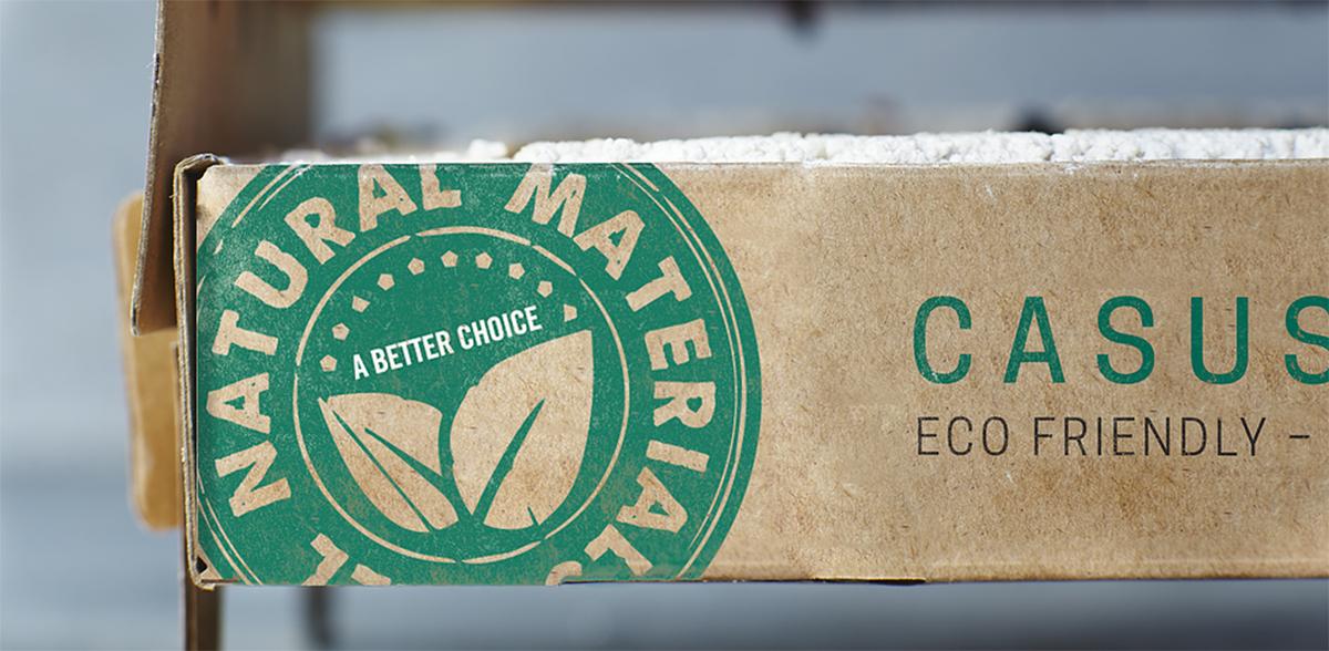 どこでもBBQができる、100%天然素材の使い捨てバーベキューグリル|Craft Grill