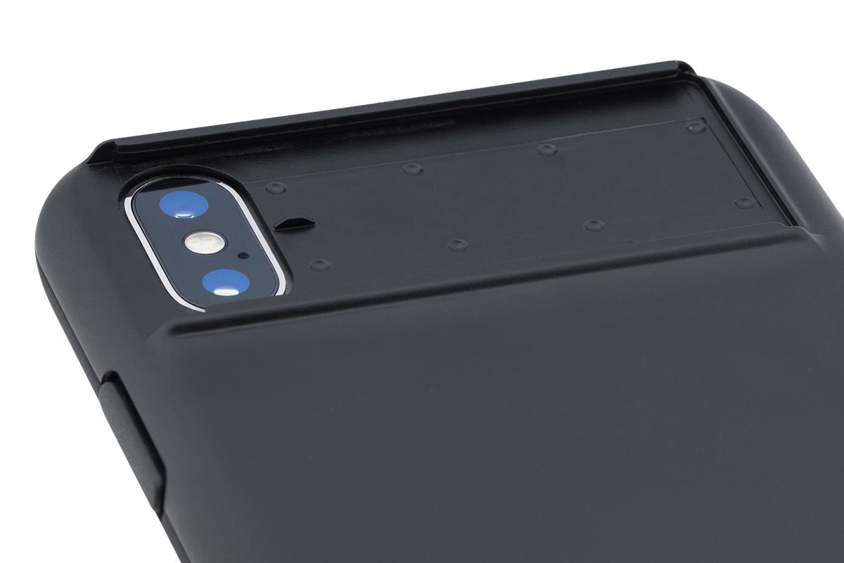 レンズを滑らかにスライドさせるレールとカチッと固定できる溝。6種類のレンズ・バッグ付きのコンプリートセット | ShiftCam 2.0