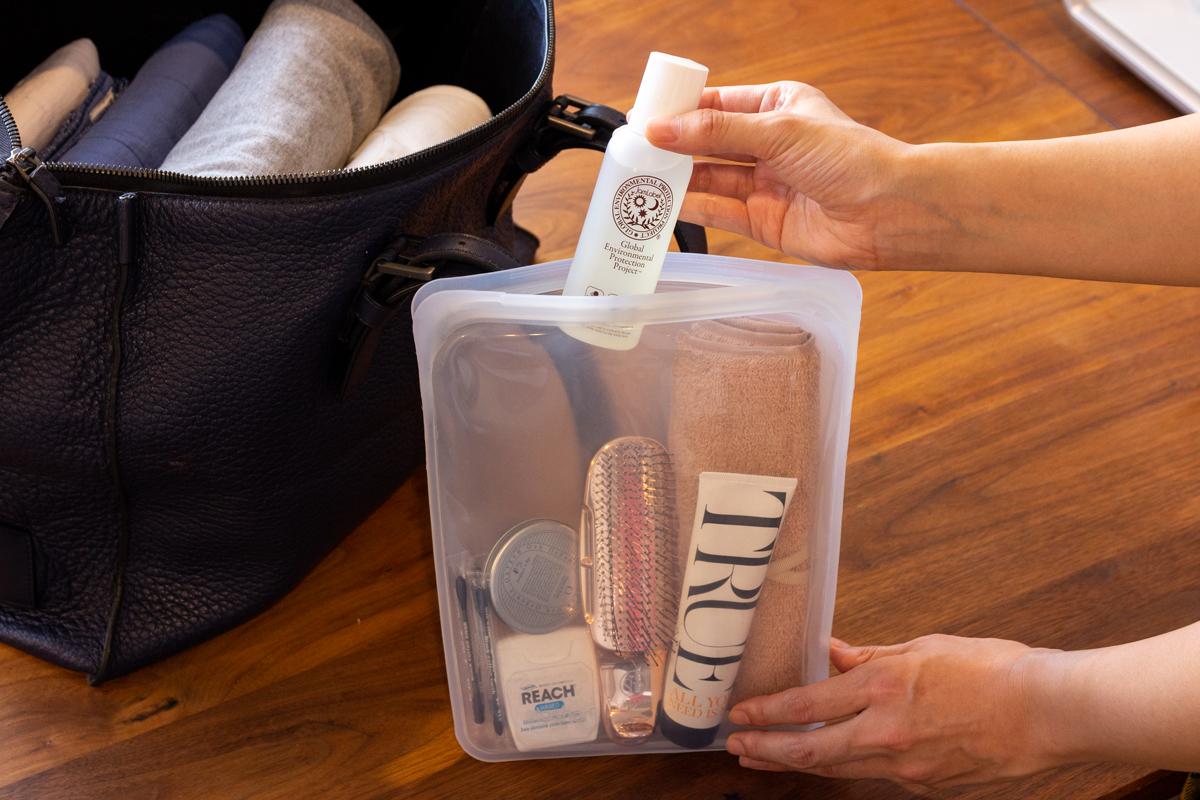自宅だけでなく、旅行や出張、ジムでも使いやすい。プレゼントにもおすすめ。|Jam Label