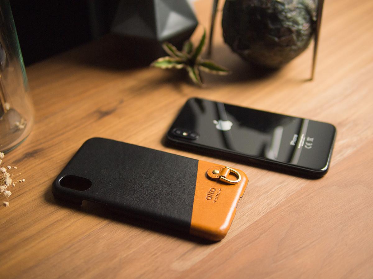 iPhoneとの「完璧な調和」を追求した、革作りから完成まで職人の手仕事にこだわったiPhoneケース|Alto
