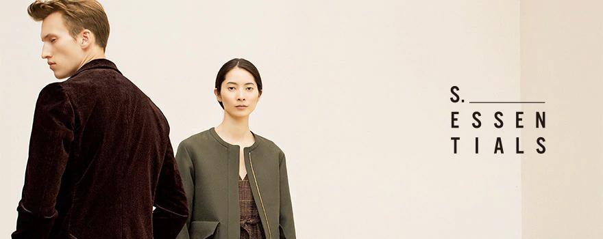 世代を超えて着られる『100年コート』で知られる、三陽商会ならではの上質なカシミアニット|SANYO(三陽商会)