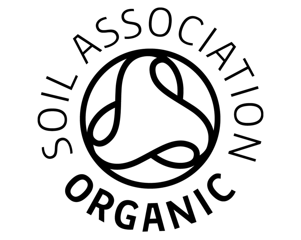 Soil Association(英国土壌協会)基準をクリアした原料を使用しているオーガニックコスメ|organic BOTANICS