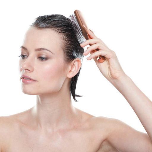 美容師やヘアメイク、モデルといったプロの愛用者の間でも評判。スカルプブラシ(育毛ブラシ)|SCALP BRUSH(スカルプブラシ)